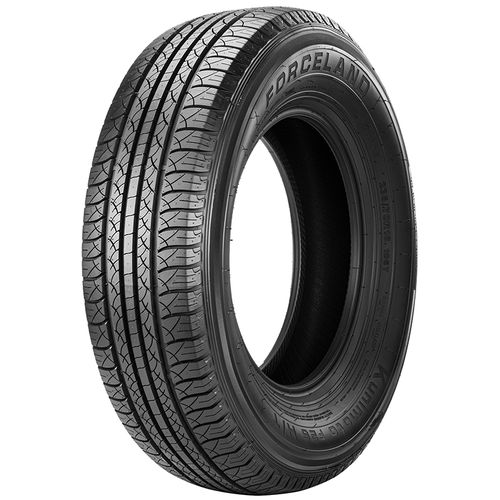 Forceland Tires Kunimoto F26 Passenger All Season Tire
