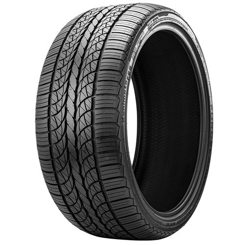 Forceland Tires Kunimoto F28 Passenger All Season Tire