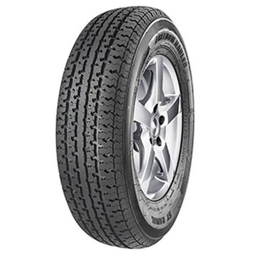 Freedom Hauler Tires ST Radial Trailer Tire - ST235/85R16 128/124L 12 Ply