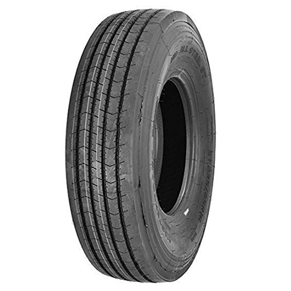Freestar Tires FS-500 AST Trailer Tire - ST225/75R15 121/117L 12 Ply
