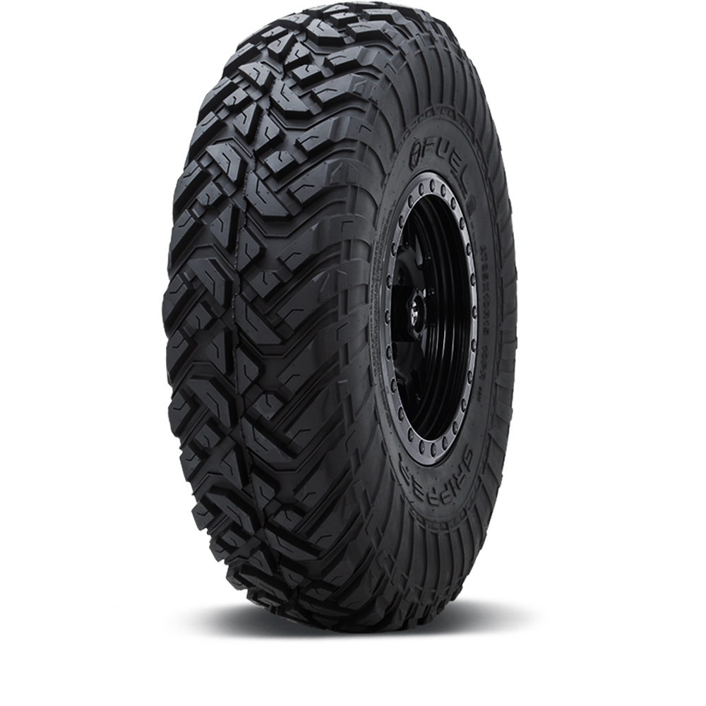 Fuel UTV Tires Gripper T/R/K ATV/UTV Tire - 32x10.00R15 N