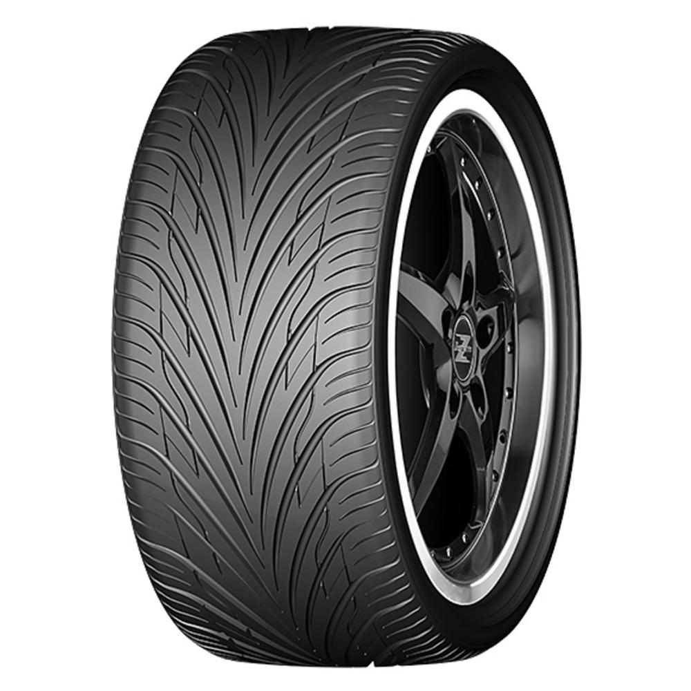 Fullrun Tires HP199 Passenger Performance Tire