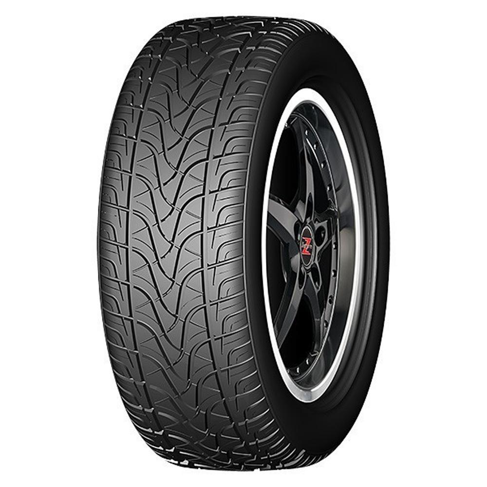 Fullrun Tires HP299 Passenger All Season Tire - 295/25R28XL 103W