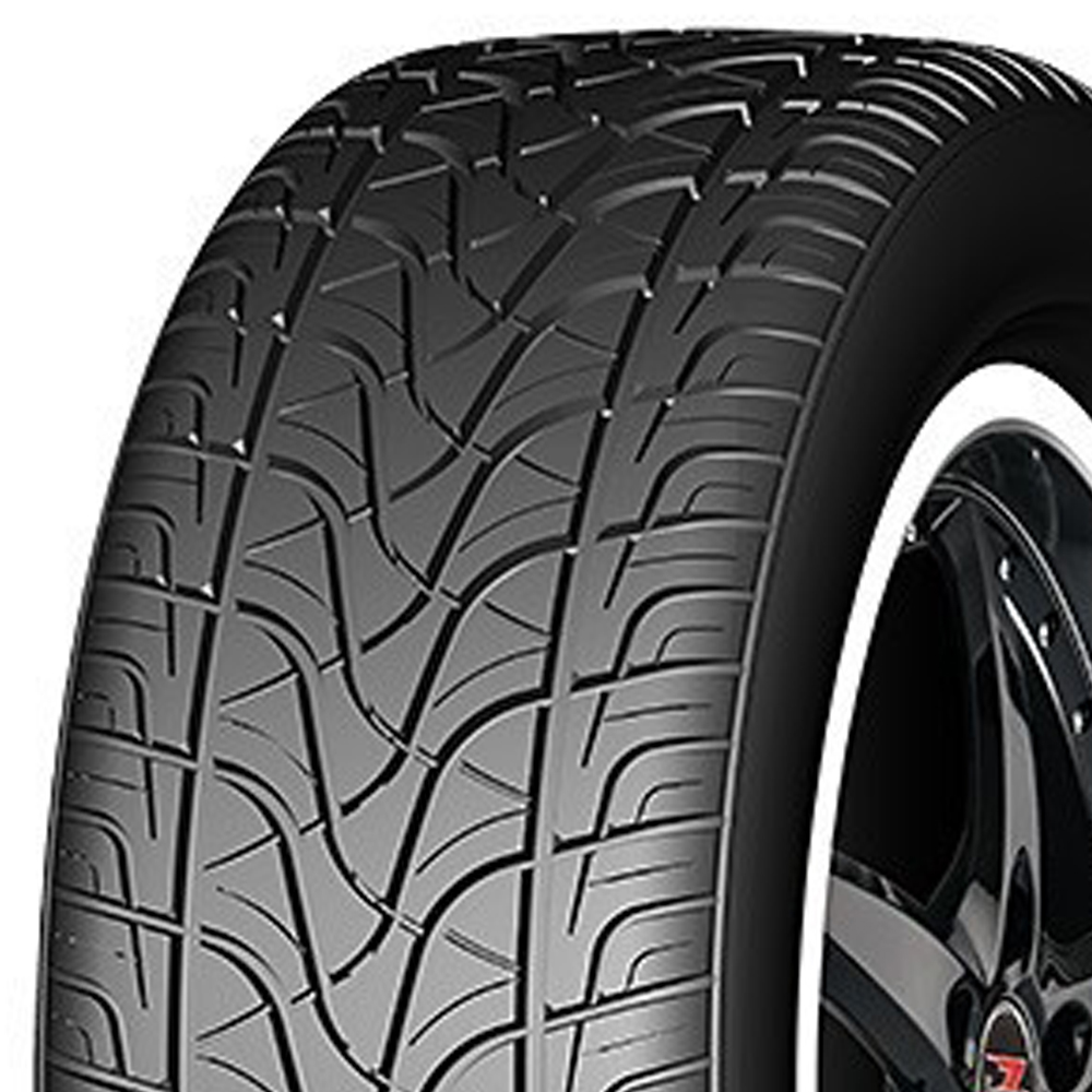 Fullrun Tires HP299 - 295/25R28XL 103W