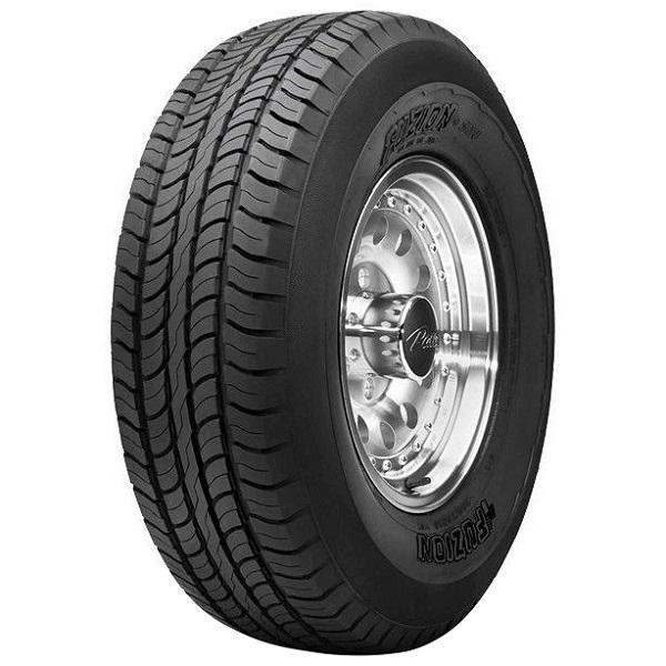 Fuzion Tires SUV Passenger All Season Tire