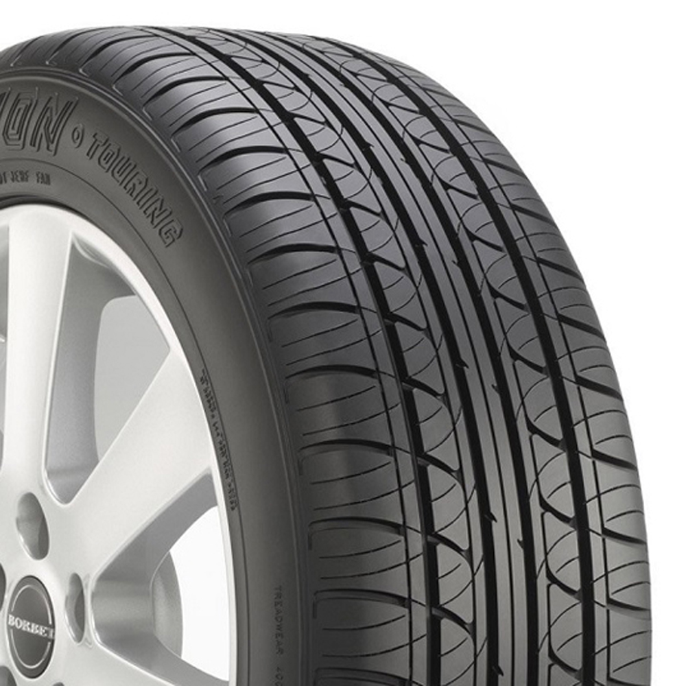 Fuzion Tires Touring Passenger All Season Tire