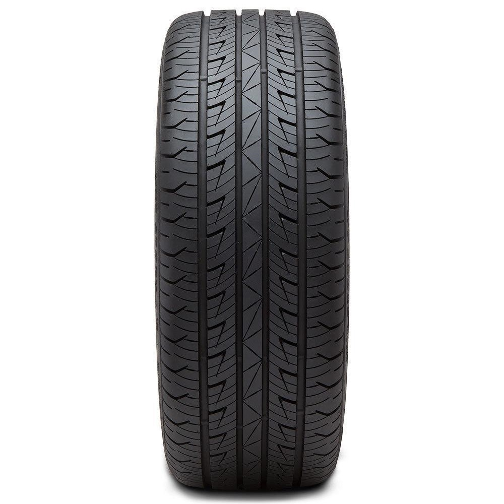 Fuzion Tires UHP Sport A/S Passenger All Season Tire