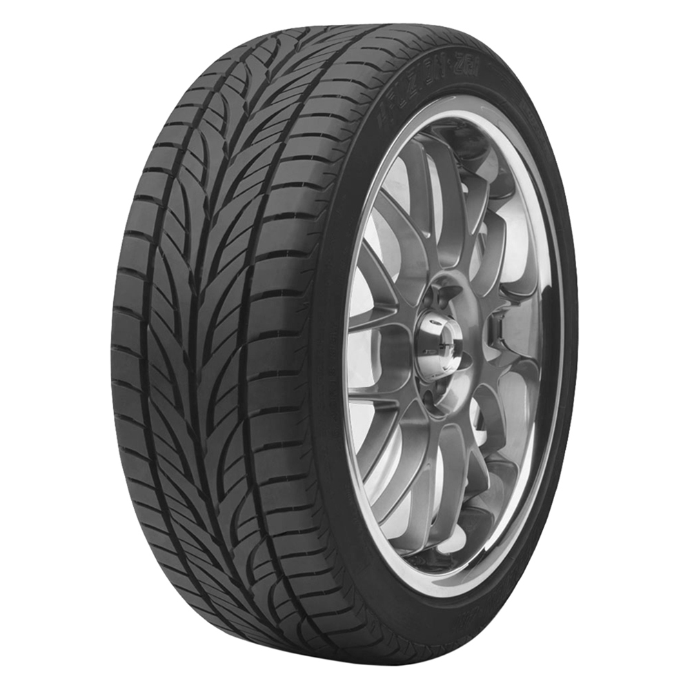 Fuzion Tires ZRi Passenger Summer Tire