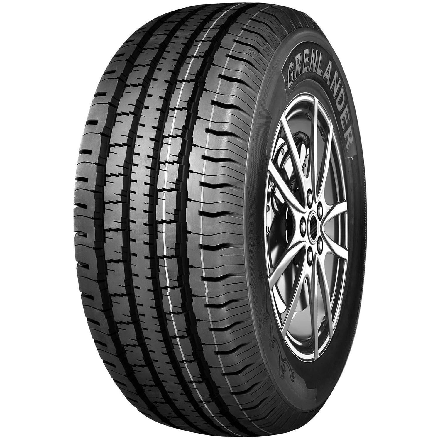 Grenlander Tires L-finder 78 Passenger All Season Tire