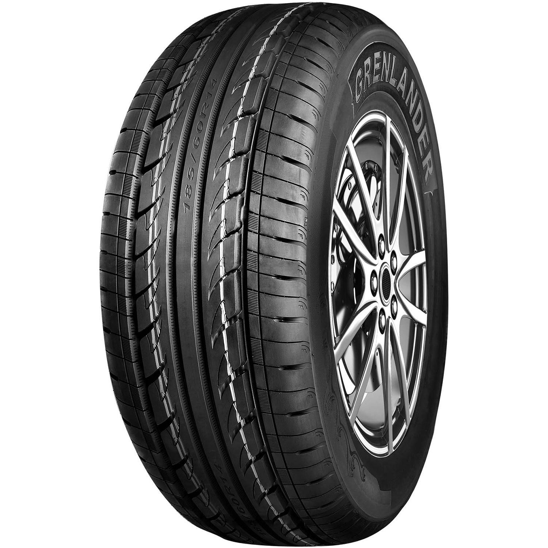 Grenlander Tires L-Grip 16 Passenger Summer Tire - 185/70R13 86T