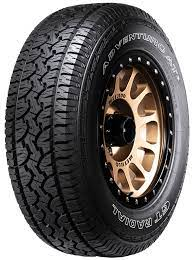 GT Radial Tires Adventuro AT3 Tire