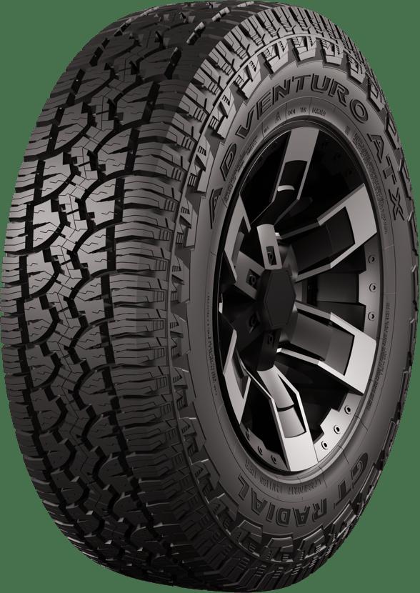 GT Radial Tires Adventuro ATX Tire