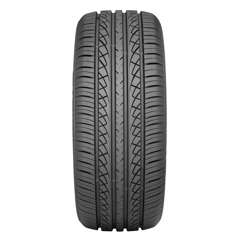 GT Radial Tires Champiro UHP AS - 245/50ZR16 97W