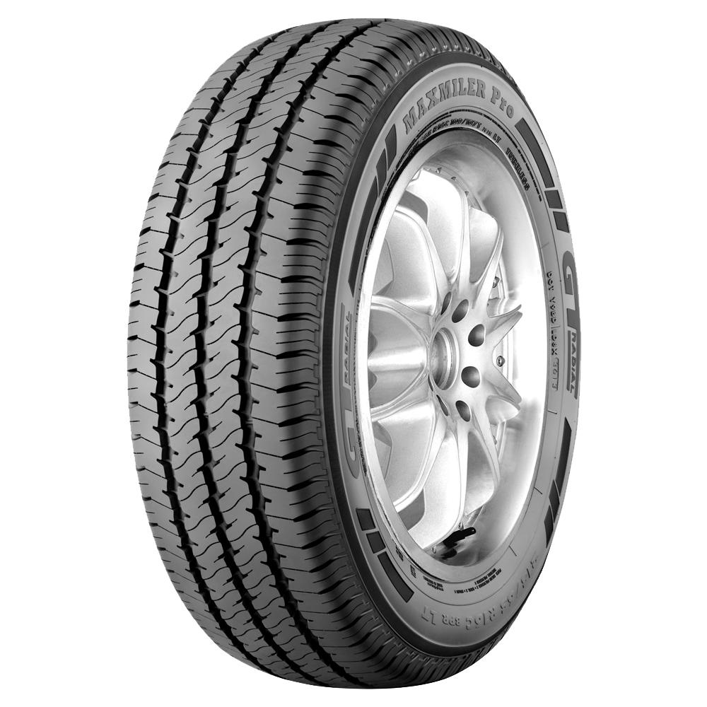 GT Radial Tires Maxmiler Pro - LT235/65R16 121/119R 6 Ply