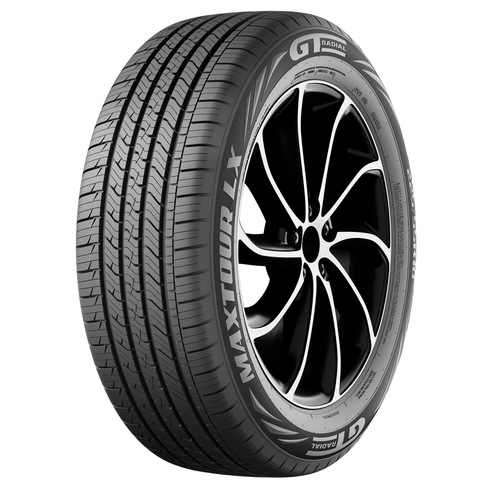GT Radial Tires Maxtour LX Passenger All Season Tire
