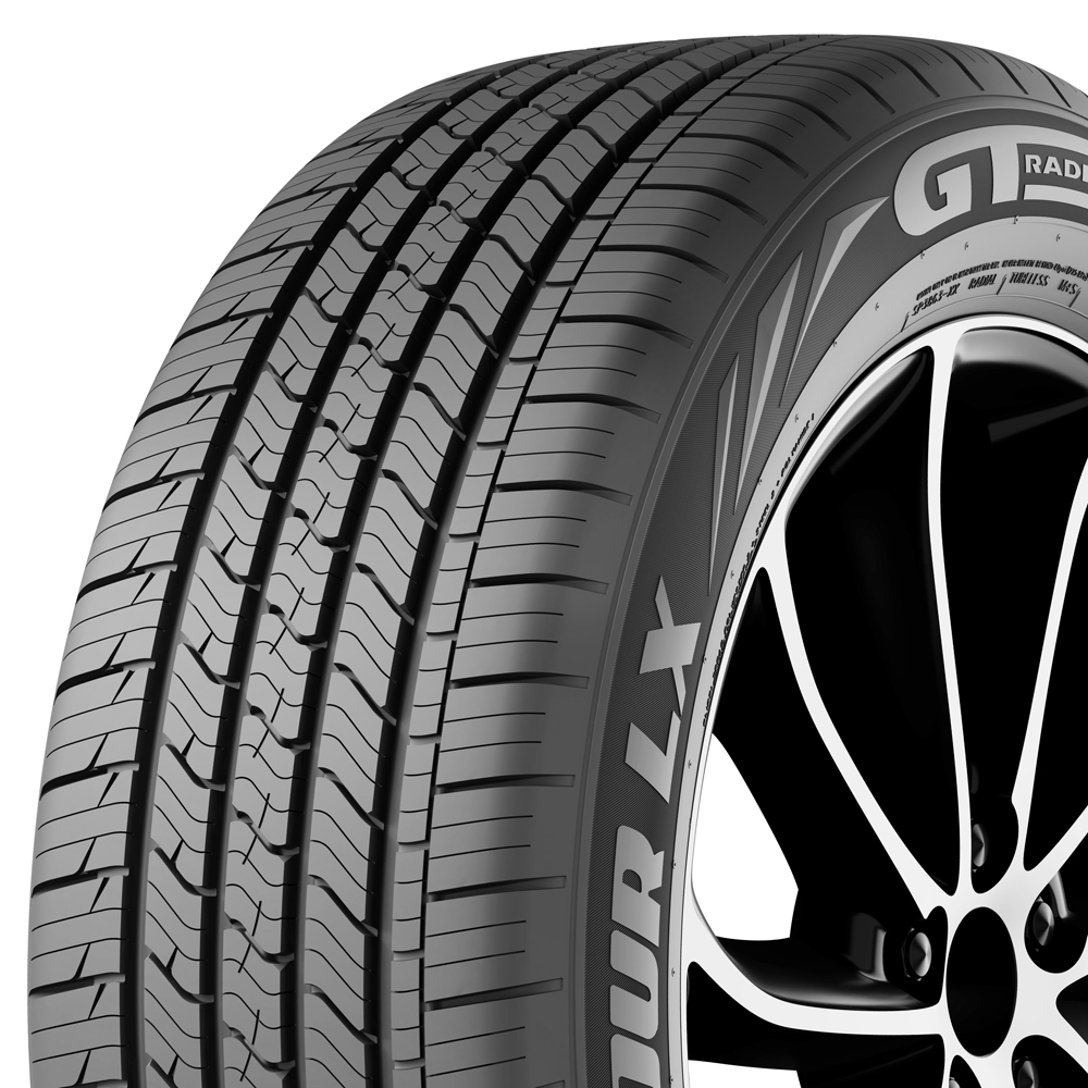 GT Radial Tires Maxtour LX