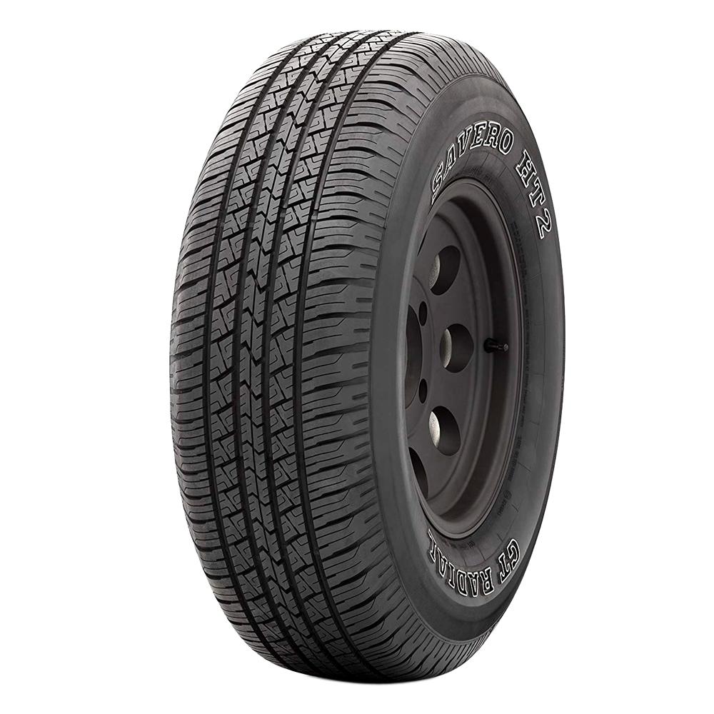 GT Radial Tires Savero HT2 Light Truck/SUV Highway All Season Tire