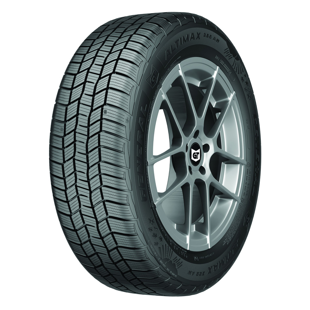 General Tires Altimax 365AW Passenger All Season Tire