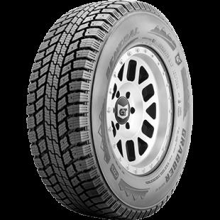 General Tires Grabber Arctic LT Tire