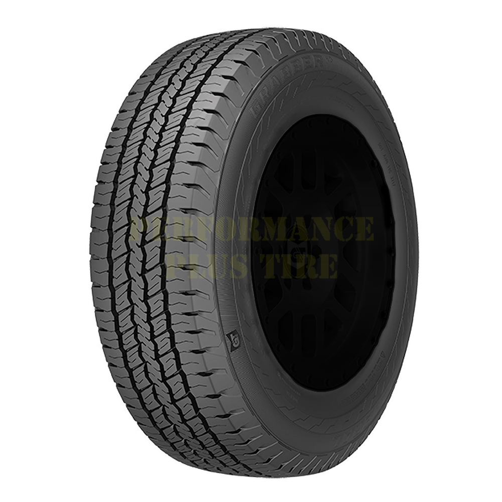 General Tires Grabber HD Light Truck/SUV Highway All Season Tire