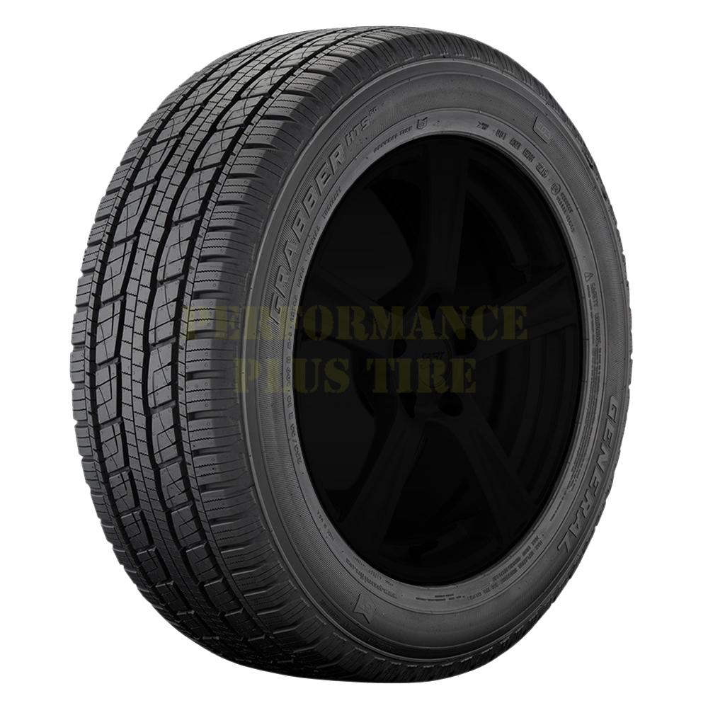 General Tires Grabber HTS60 Passenger All Season Tire