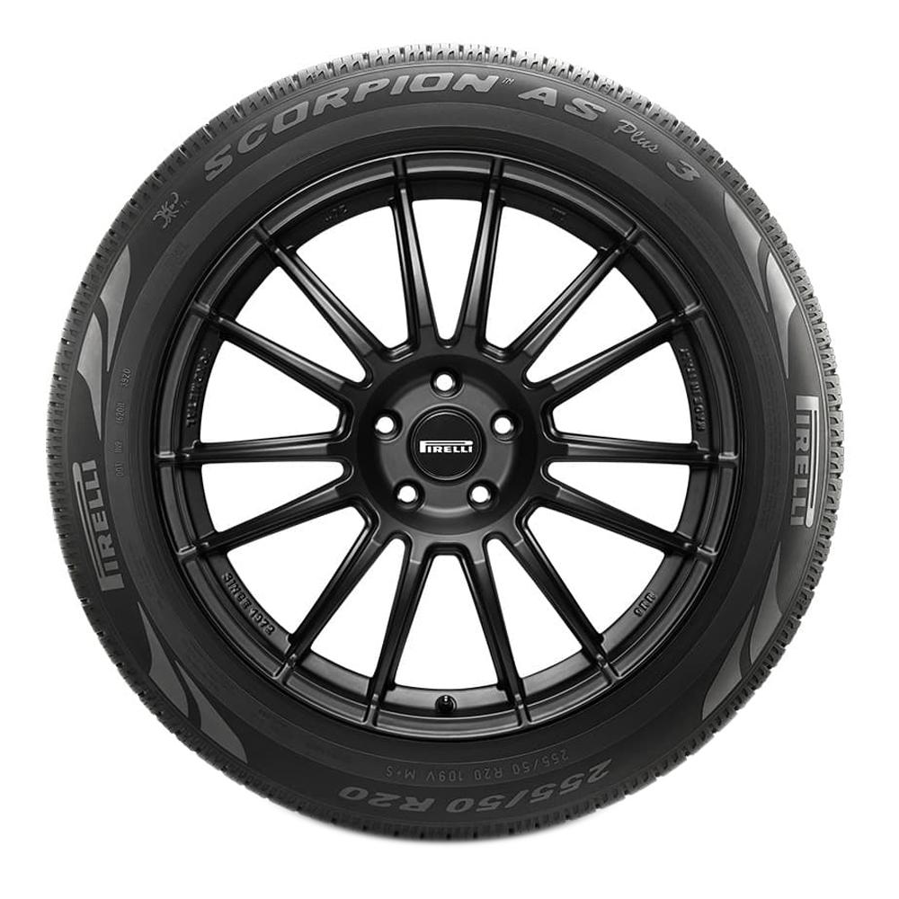 Pirelli Tires Scorpion All Season Plus 3 Passenger All Season Tire - 275/50R22 111H