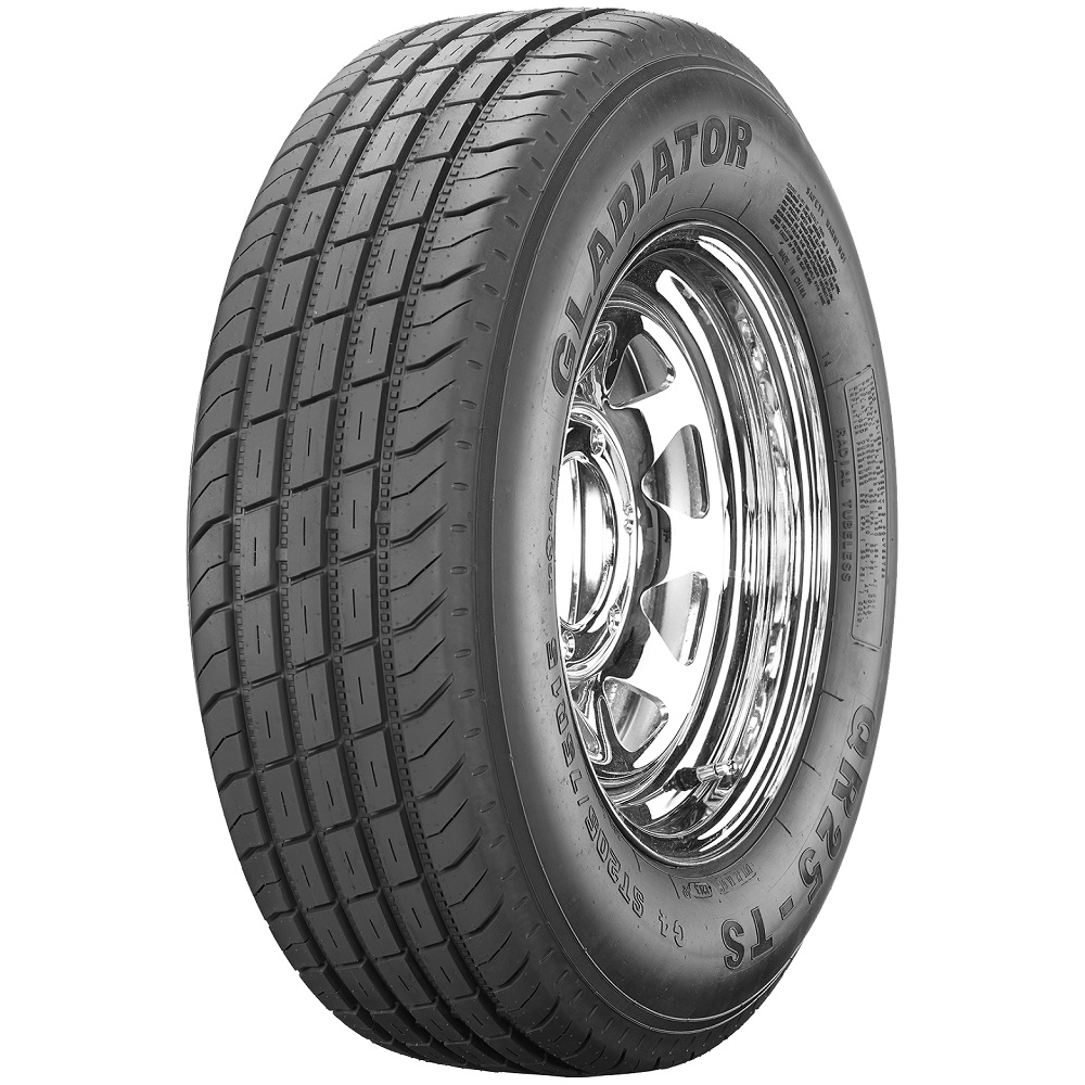 Gladiator Tires QR25-TS Trailer Tire