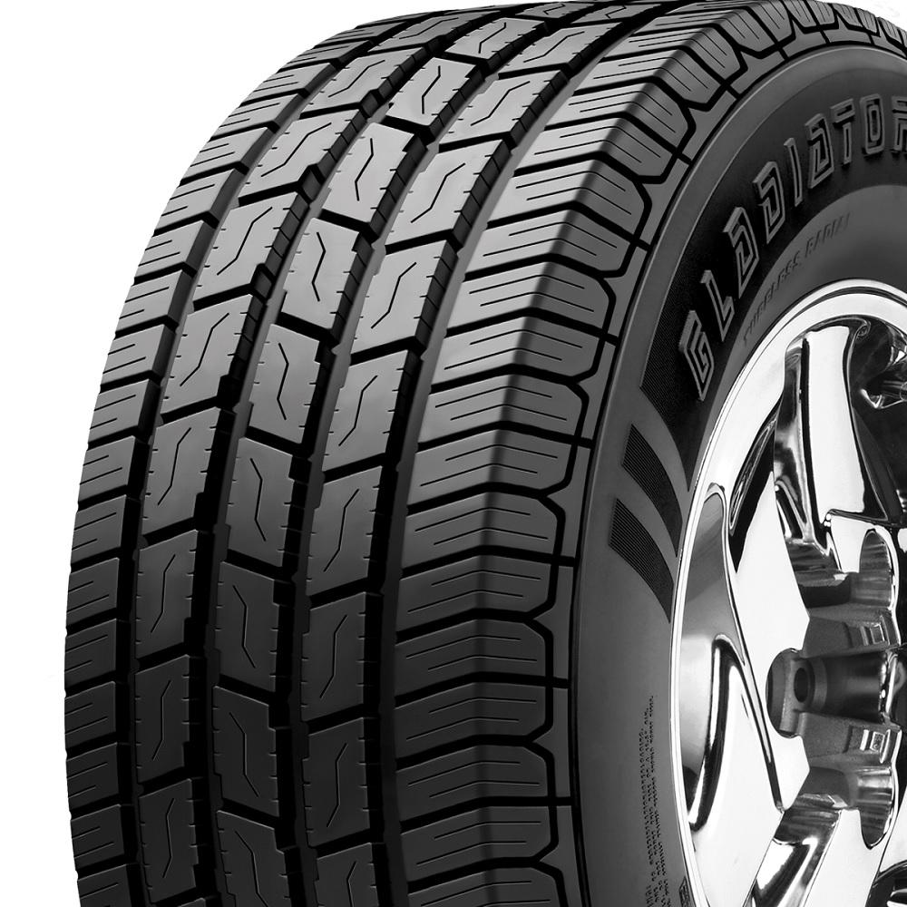 Gladiator Tires QR500-H/T Light Truck/SUV Highway All Season Tire