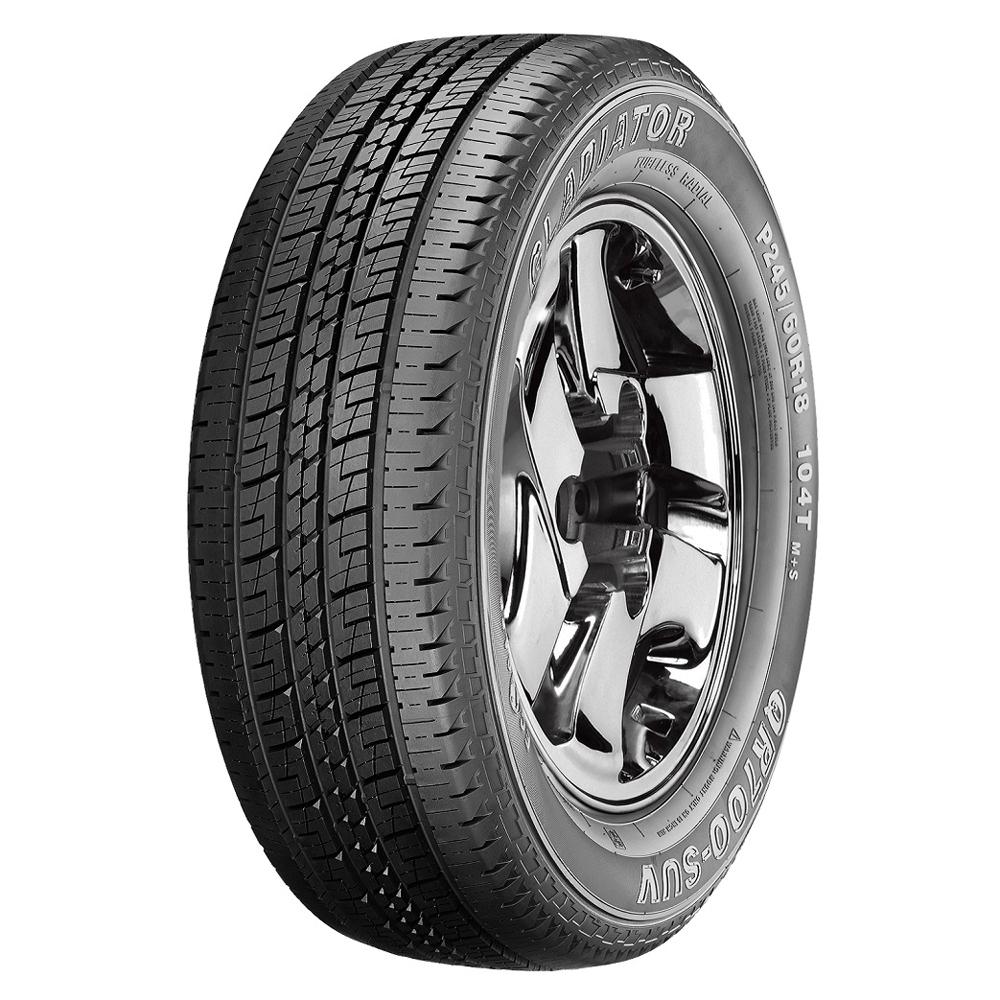 Gladiator Tires QR700-SUV Passenger All Season Tire