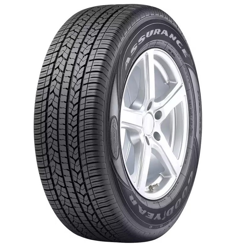 Goodyear Tires Assurance CS Fuel Max Passenger All Season Tire