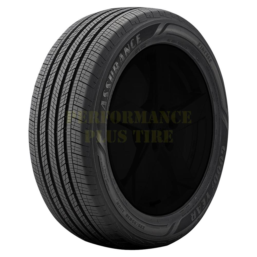 Goodyear Tires Assurance Finesse Passenger All Season Tire