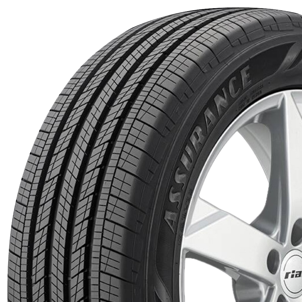 Goodyear Tires Assurance Finesse