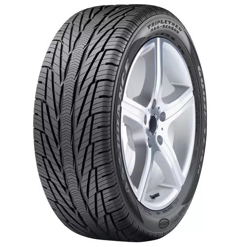 Goodyear Tires Assurance TripleTred All Season Passenger All Season Tire