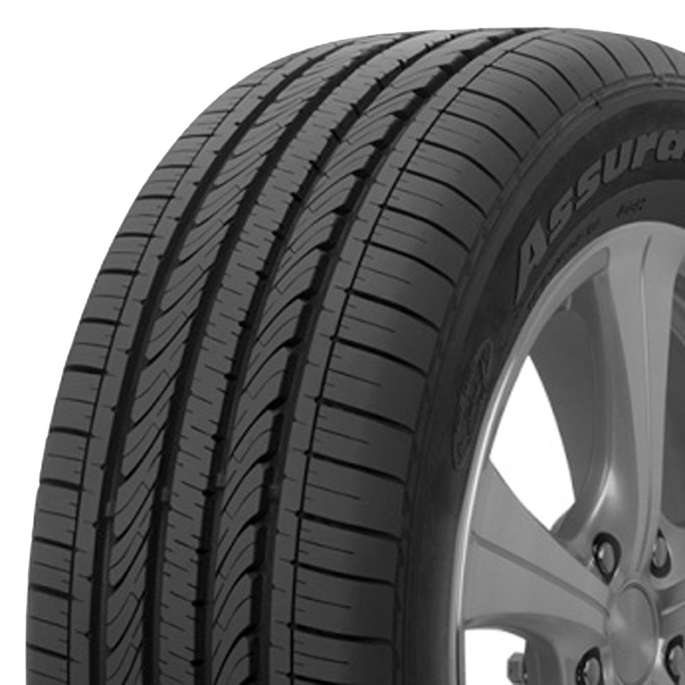 Goodyear Tires Assurance Triplemax Passenger All Season Tire