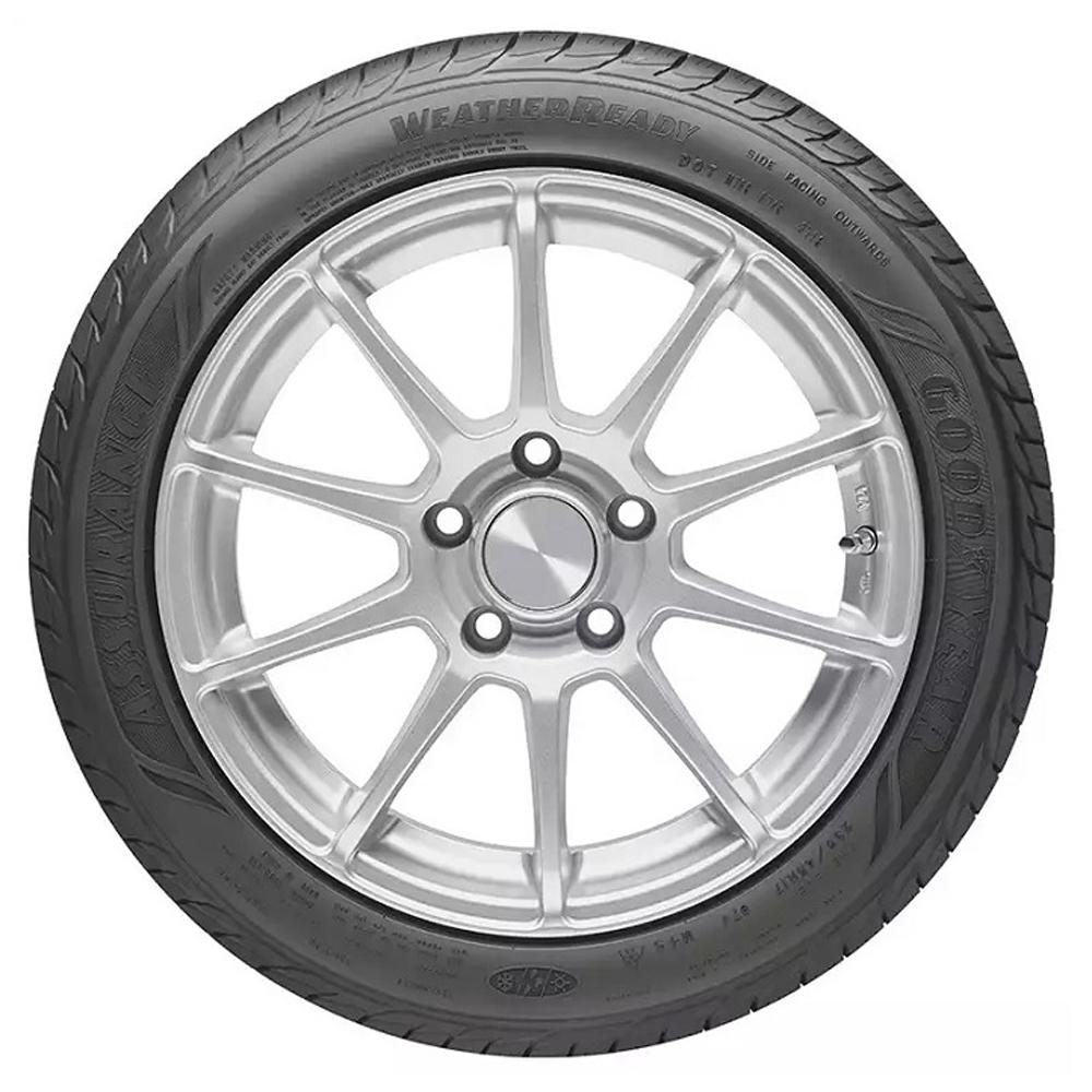 Goodyear Tires Assurance WeatherReady Passenger All Season Tire