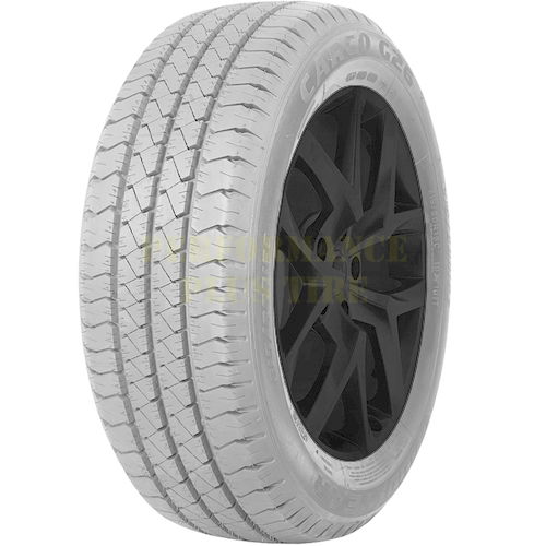 Goodyear Tires Cargo G26 Light Truck/SUV Highway All Season Tire