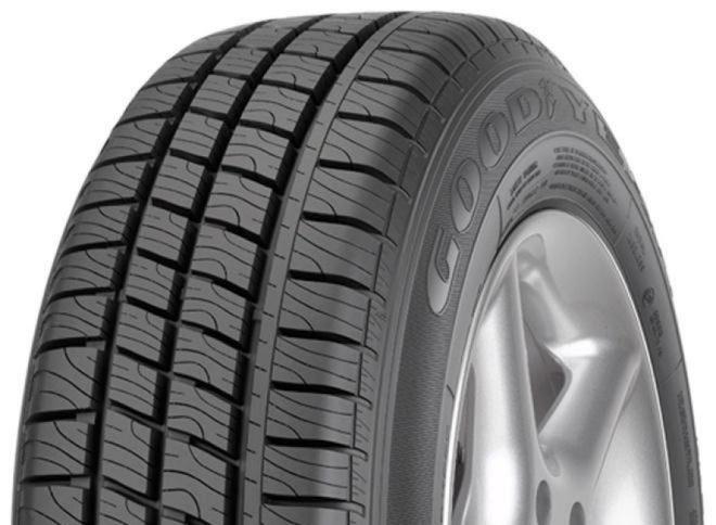 Goodyear Tires Cargo Vector 2 Passenger All Season Tire - LT205/65R15 102T 6 Ply