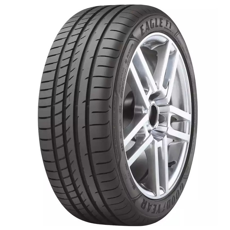 Eagle F1 Asymmetric 2 - 265/45R18 101Y