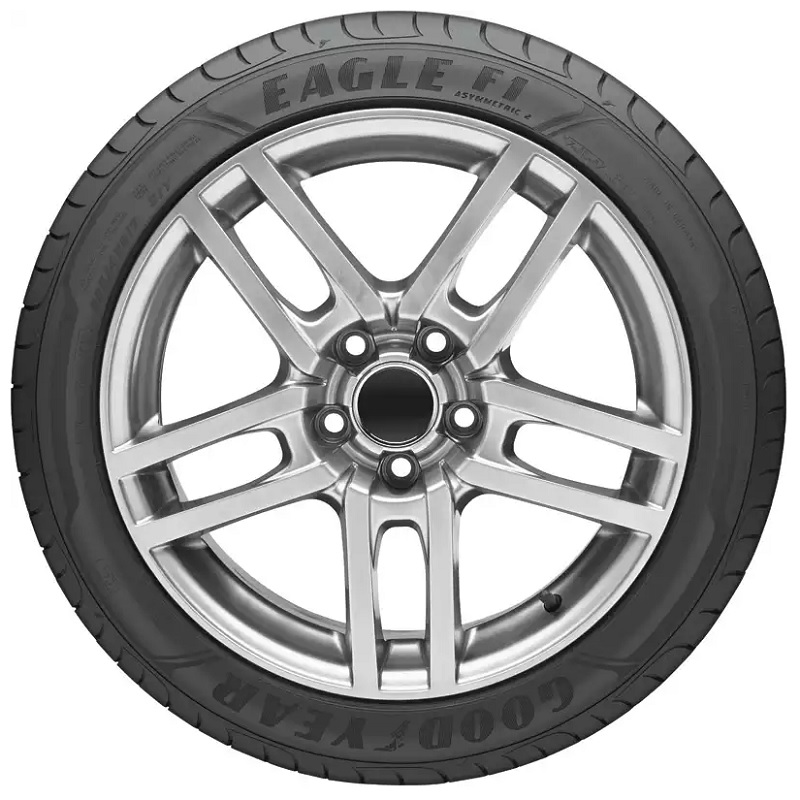 Goodyear Tires Eagle F1 Asymmetric 2 - 265/45R18 101Y