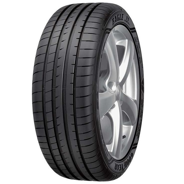 Goodyear Tires Eagle F1 Asymmetric 3