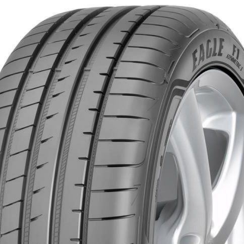 Goodyear Tires Eagle F1 Asymmetric 3 - 305/30ZR21XL 104Y
