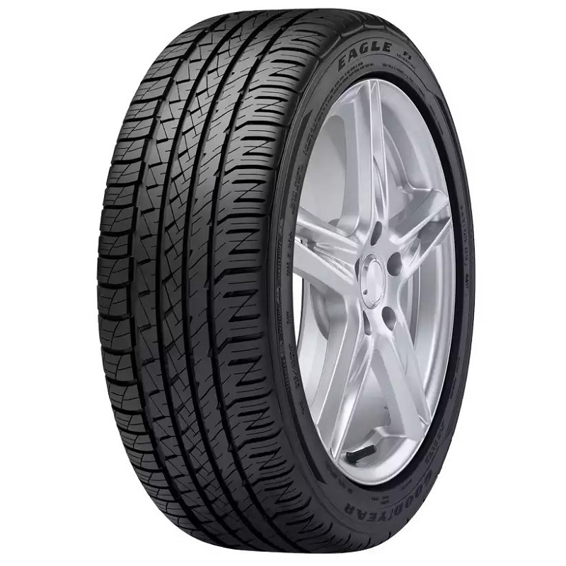 Eagle F1 Asymmetric All Season - 265/40R18 101Y