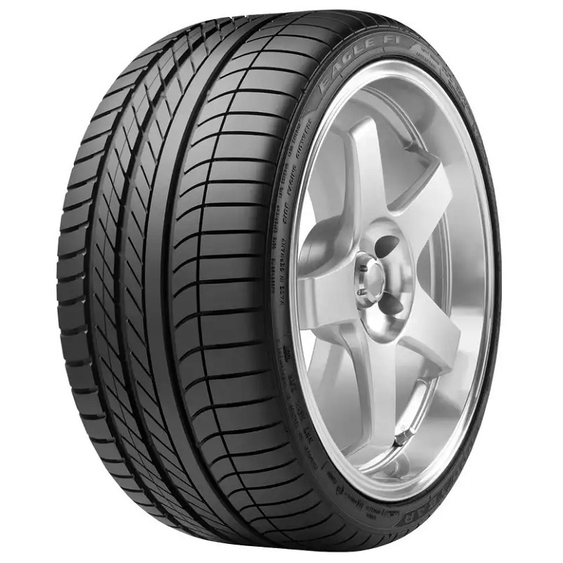 Eagle F1 Asymmetric - 245/45R21 104W