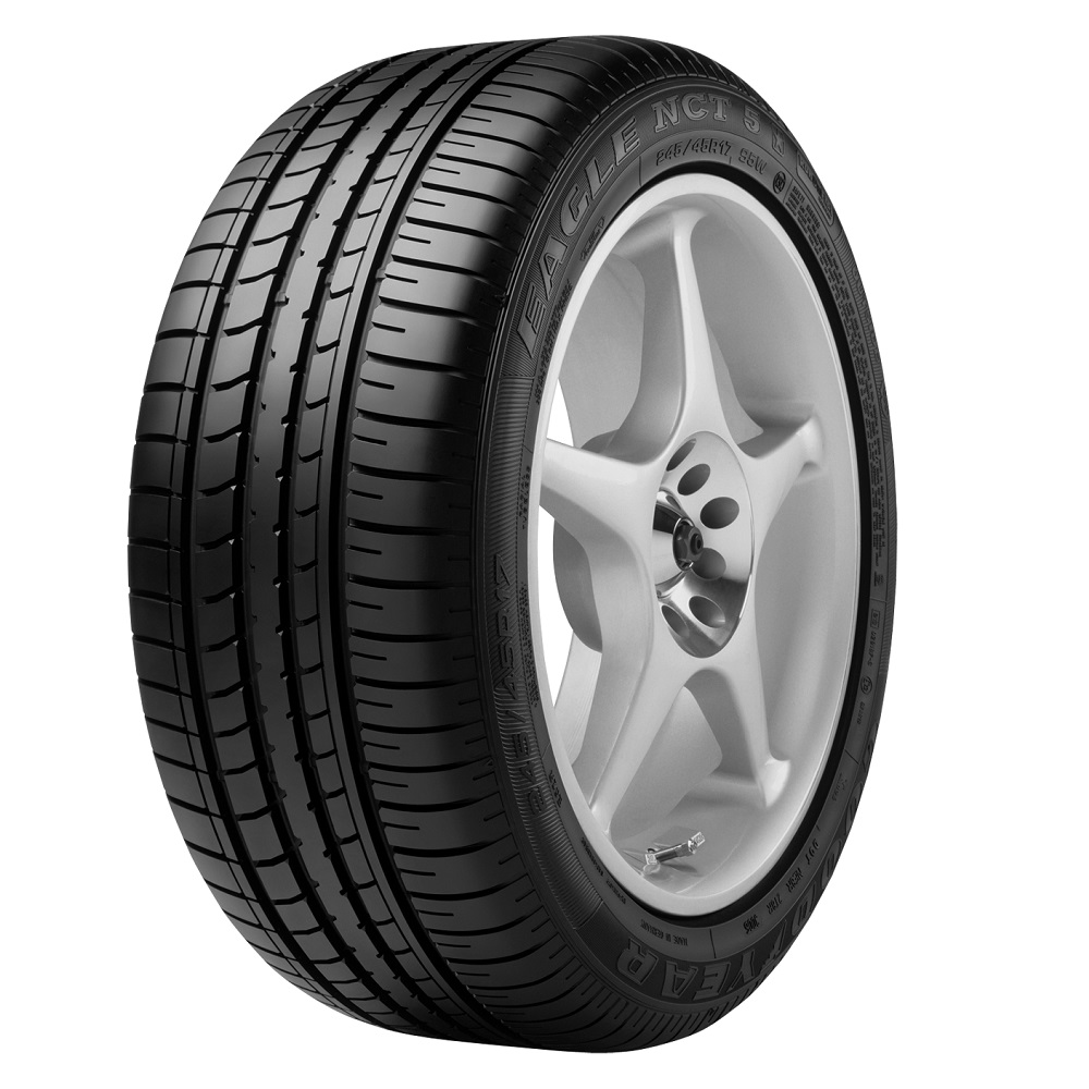 Goodyear Tires Eagle NCT5 RunFlat - 285/45R21 109W