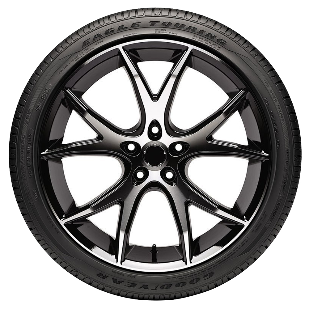 Goodyear Tires Eagle Touring Passenger All Season Tire - 275/40R22XL 107W