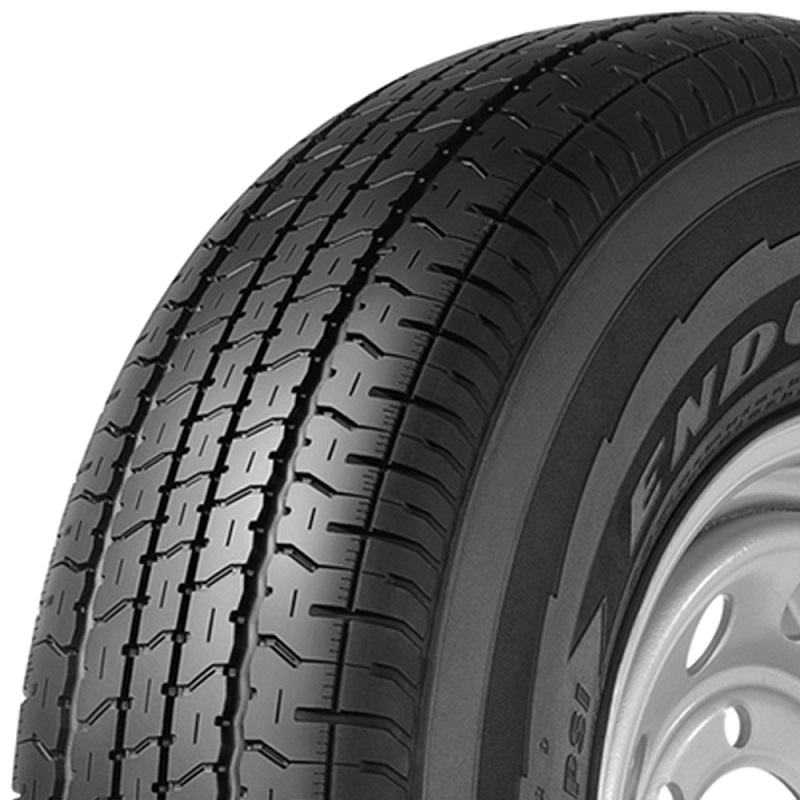 Goodyear Tires Endurance Trailer Tire - ST235/85R16 125N 10 Ply