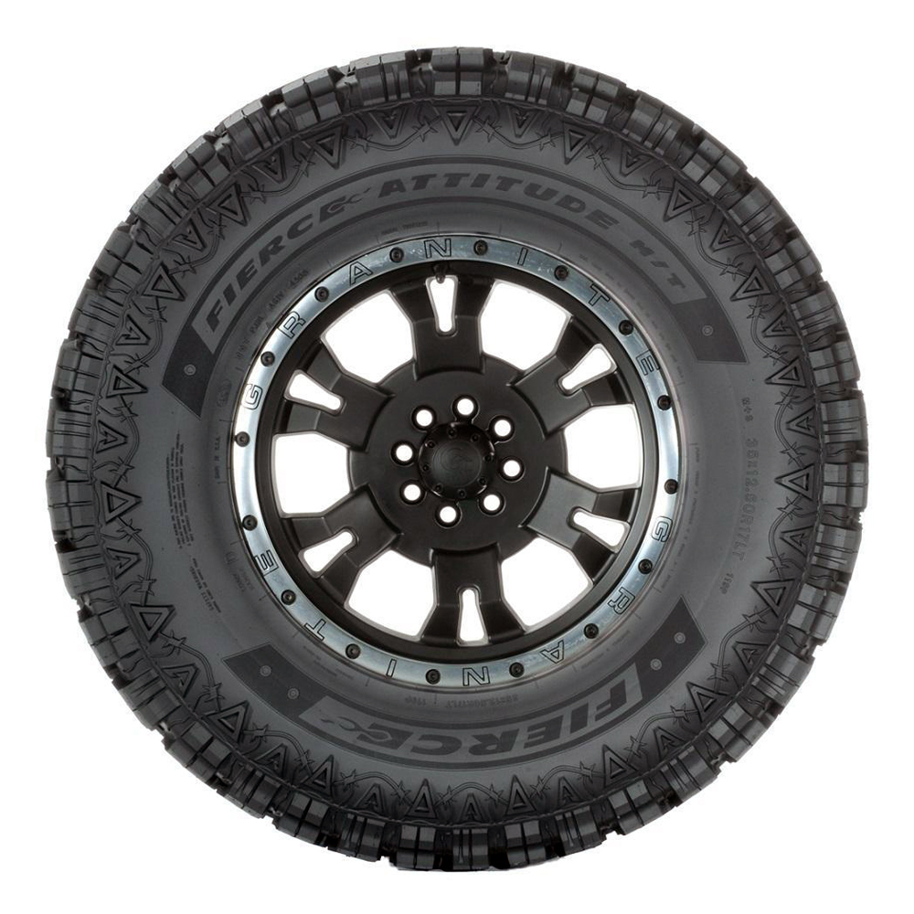 Goodyear Tires Fierce Attitude M/T - LT325/65R18 127P 10 Ply
