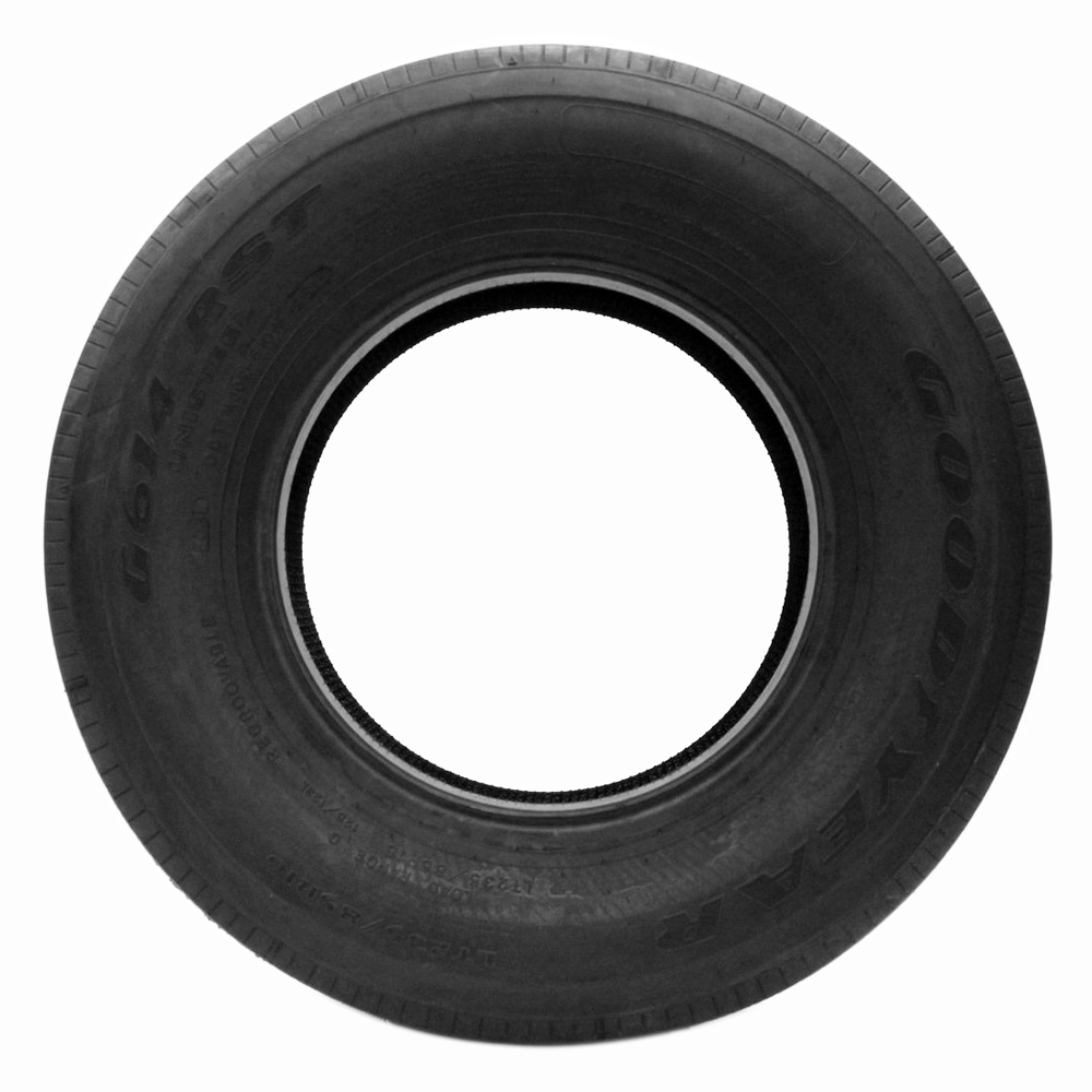 Goodyear Tires G614 RST Trailer Tire