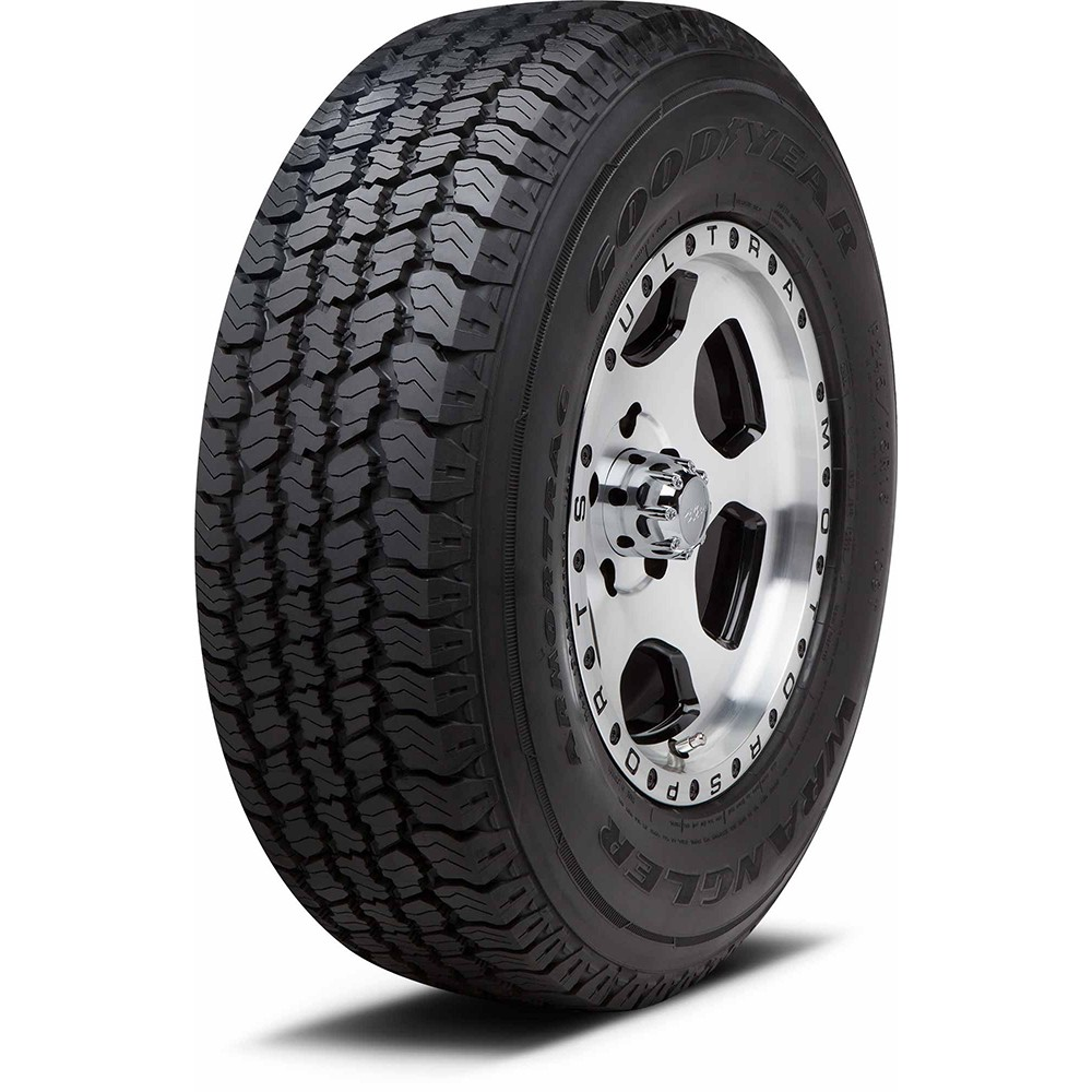 Wrangler ArmorTrac-P by Goodyear Tires Passenger Tire Size ...