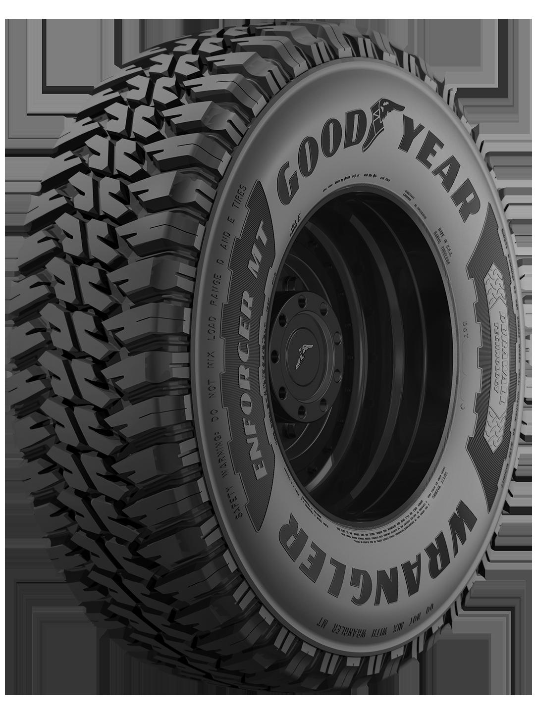 Goodyear Tires Wrangler Enforcer MT Tire